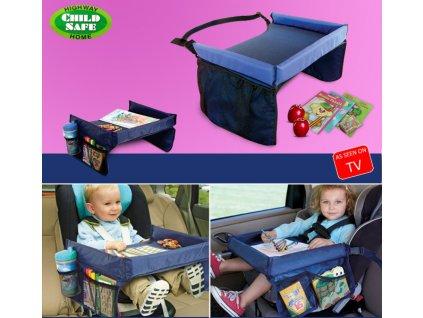 Mobilní stolek do auta