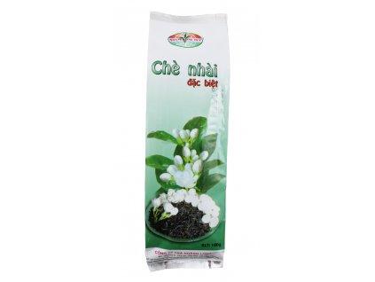 Jasmínový čaj Ché Nhái Dac Biet - Vietnamský 100g