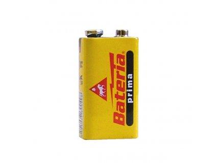Baterie Prima 6F22 - 9V