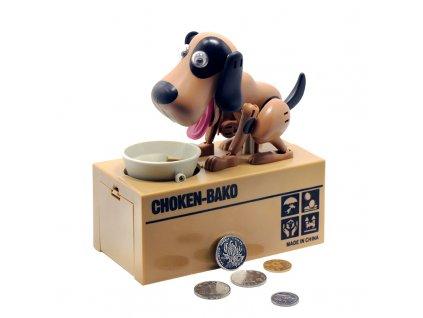 Pokladnička Doggy
