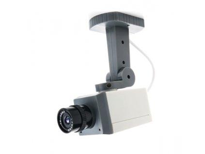 Realistic Looking Secutity pohybující se kamera atrapa