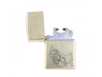 USB plazmový zapalovač Phoenix