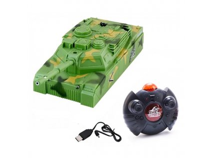 Antigravitační TANK WALL CLIMBER zelený