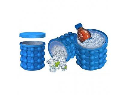 ICE CUBE MAKER - výrobník ledu