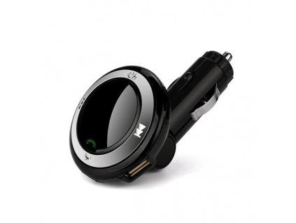 Charger Bluetooth FM Transmitter Car Q9