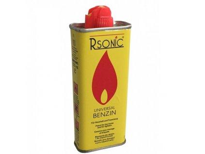 Benzín do zapalovačů Rsonic 125ml