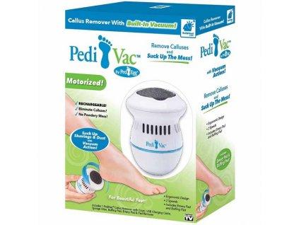 Odstraňovač ztvrdlé kůže PEDI VAC