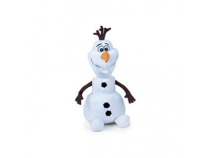 Plyšový Olaf sněhulák Frozen 30cm