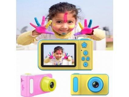 destky fotoaparat