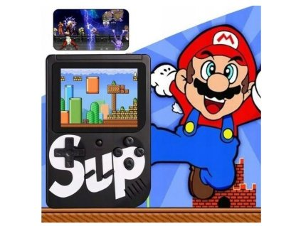 sup gamebox 500her