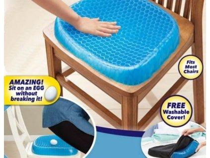 specialni gelova podlozka na sezeni comfort cushion egg sitter
