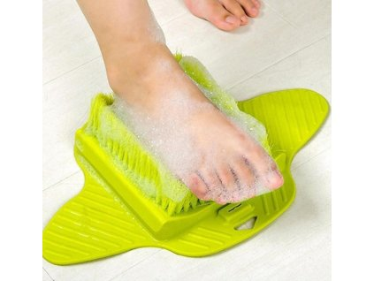 foot brush do sprchy