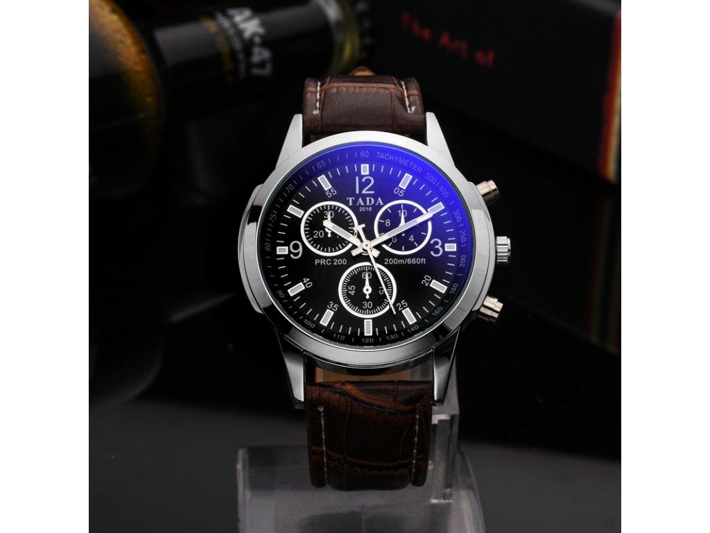 Pánské hodinky TD Splendid - Slevotoč 9b663082dc