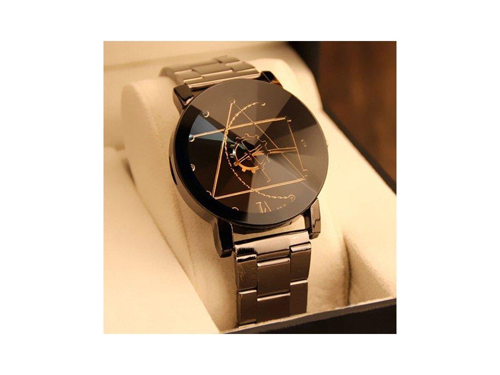 44294bb1036 Pánské hodinky Verenis - Slevotoč