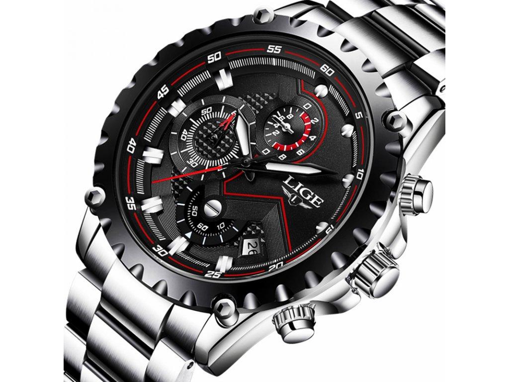 6509c970b Luxusní hodinky Rankline - Slevotoč