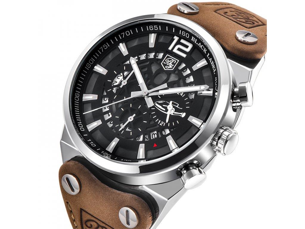 Stylové hodinky Rayven - Slevotoč ba60bcde241