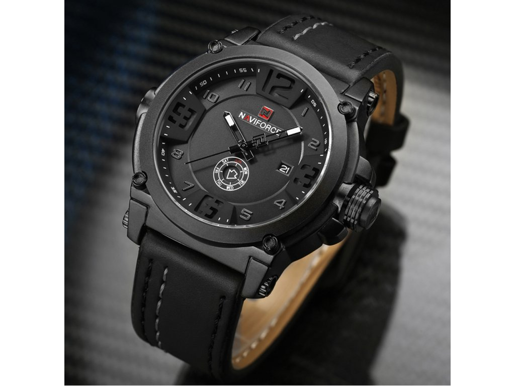976b92c15a5 Sofistikované hodinky Norian - Slevotoč