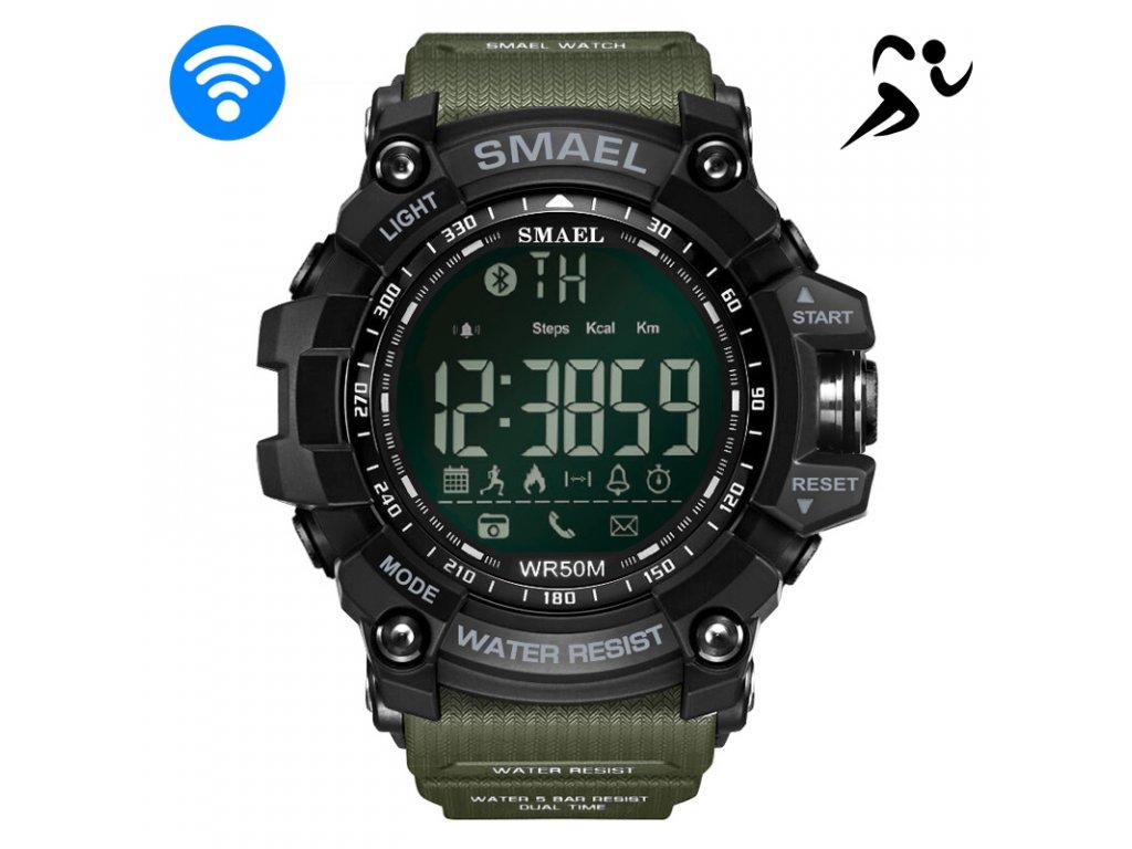 0a941c365 Chytré hodinky Actera - Slevotoč