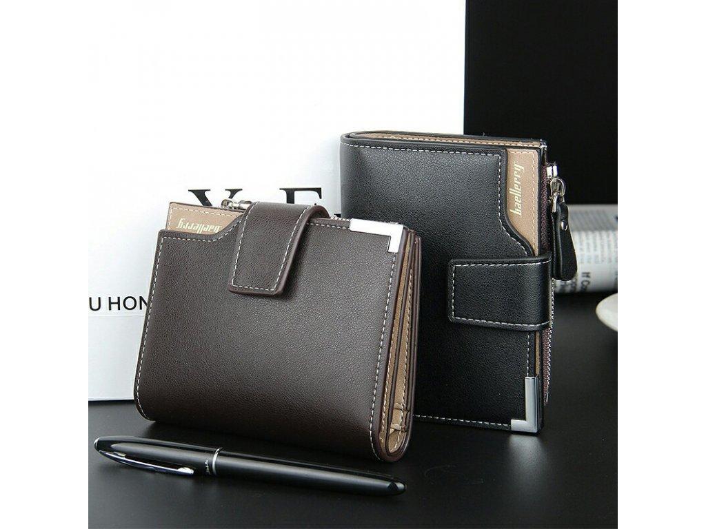 dd40a4c741e Pánská peněženka Sallers - Slevotoč