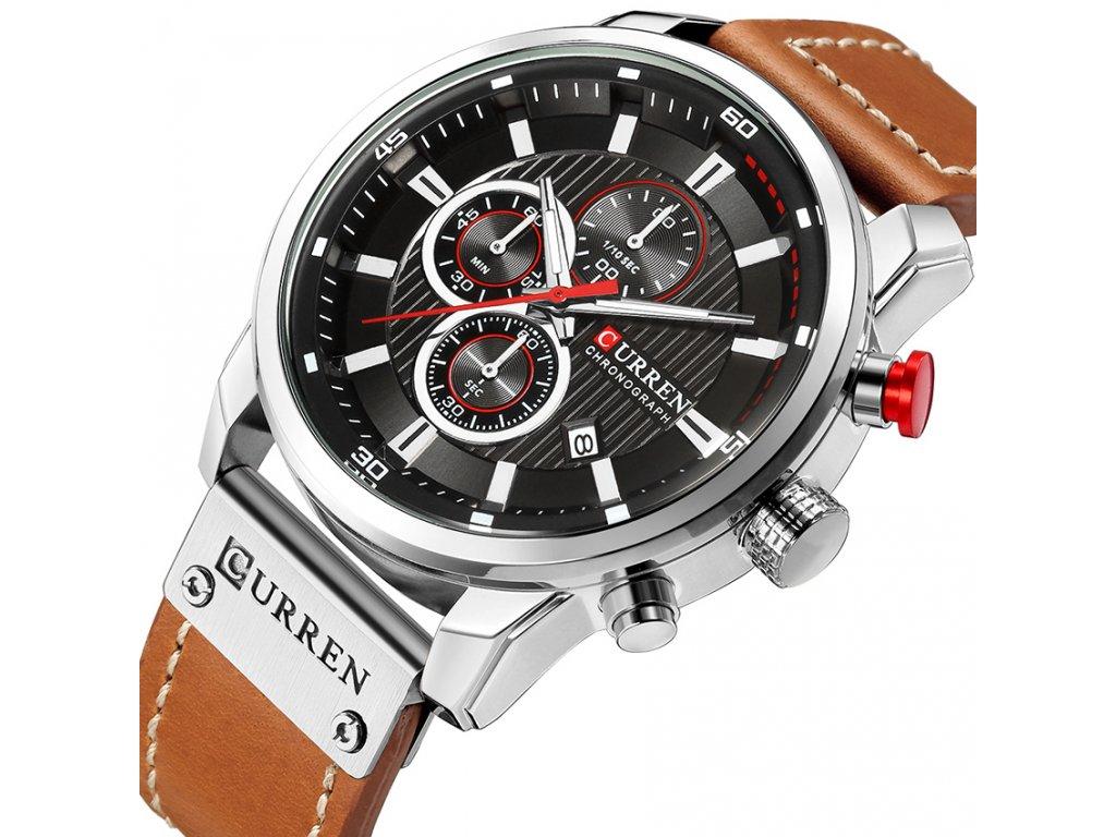 2597370af8c Pánské hodinky Seradian - Slevotoč