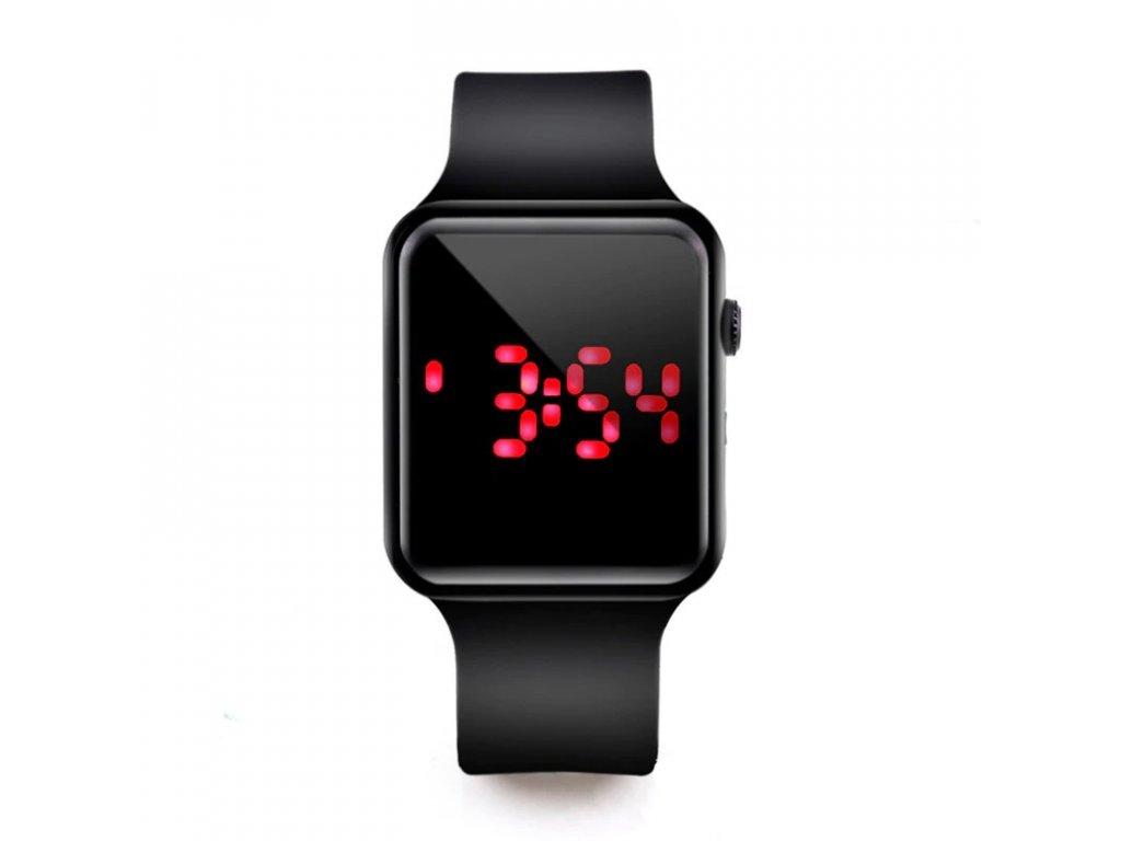 Digitální hodinky Nova - Slevotoč d886936dc1