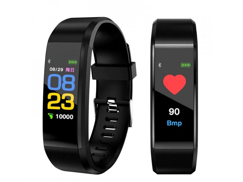 bce8b15c0 Smart hodinky V3.0 - Slevotoč