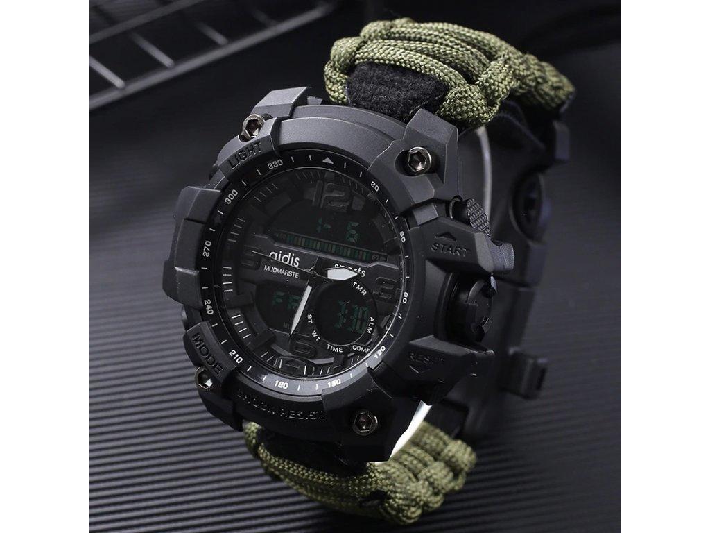 3e48ffe87 Pánské hodinky Ram V6 - Slevotoč