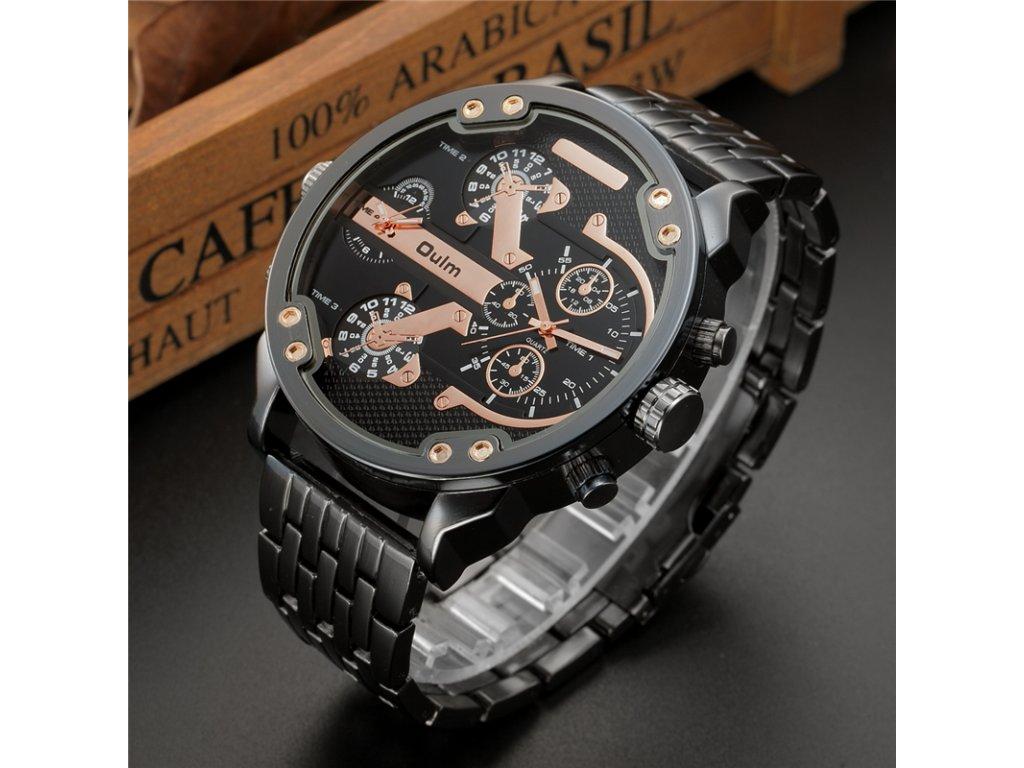 1e6dbb339 Masivní hodinky OLM Atheros - Slevotoč