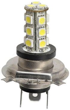 LED autožárovky