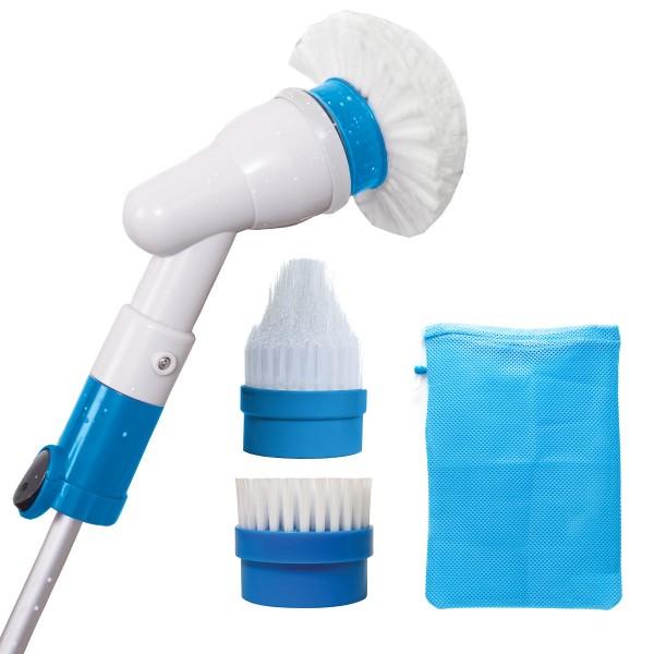 Domácí čističe a pomůcky