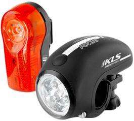 Cyklistika - osvětlení