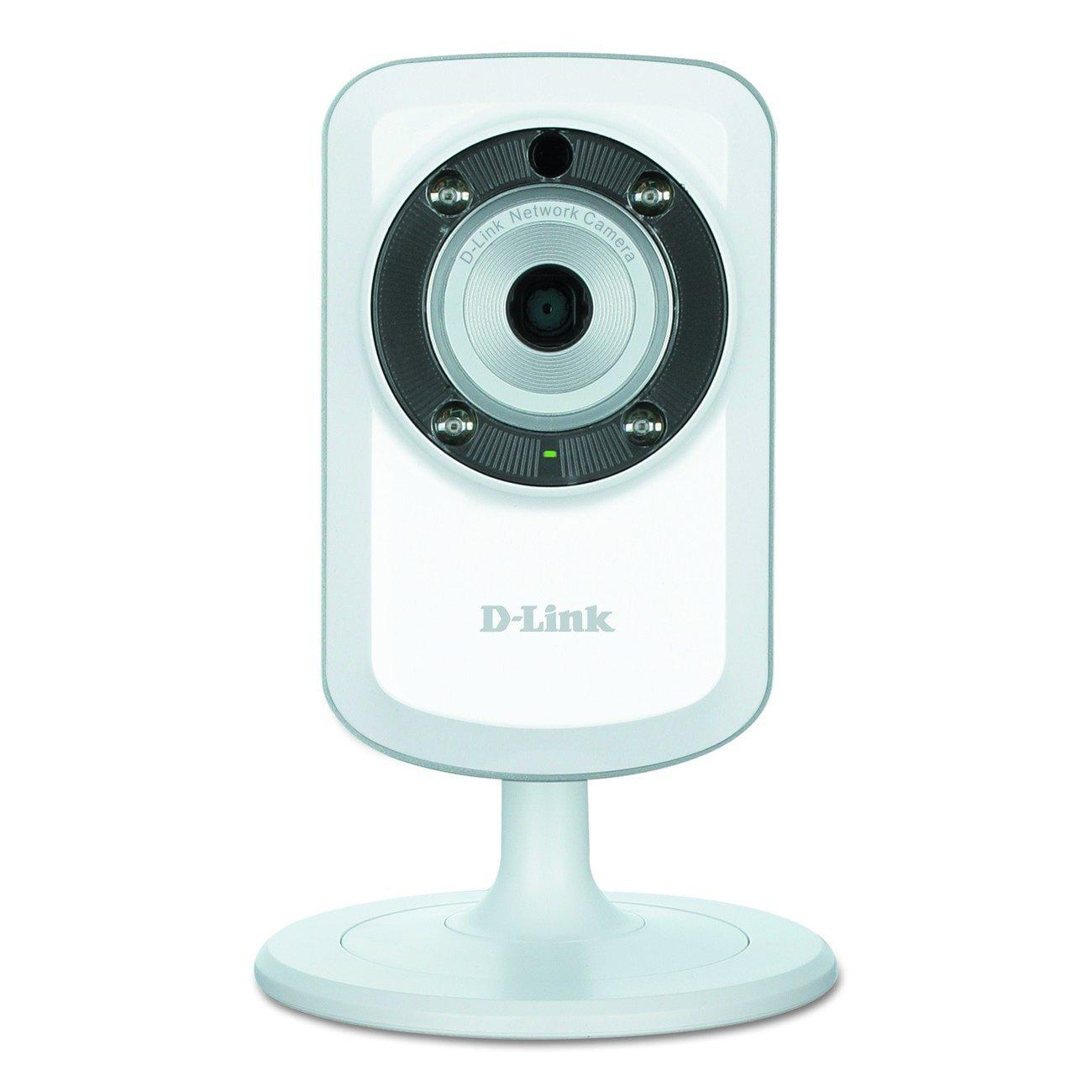 Wifi IP kamery
