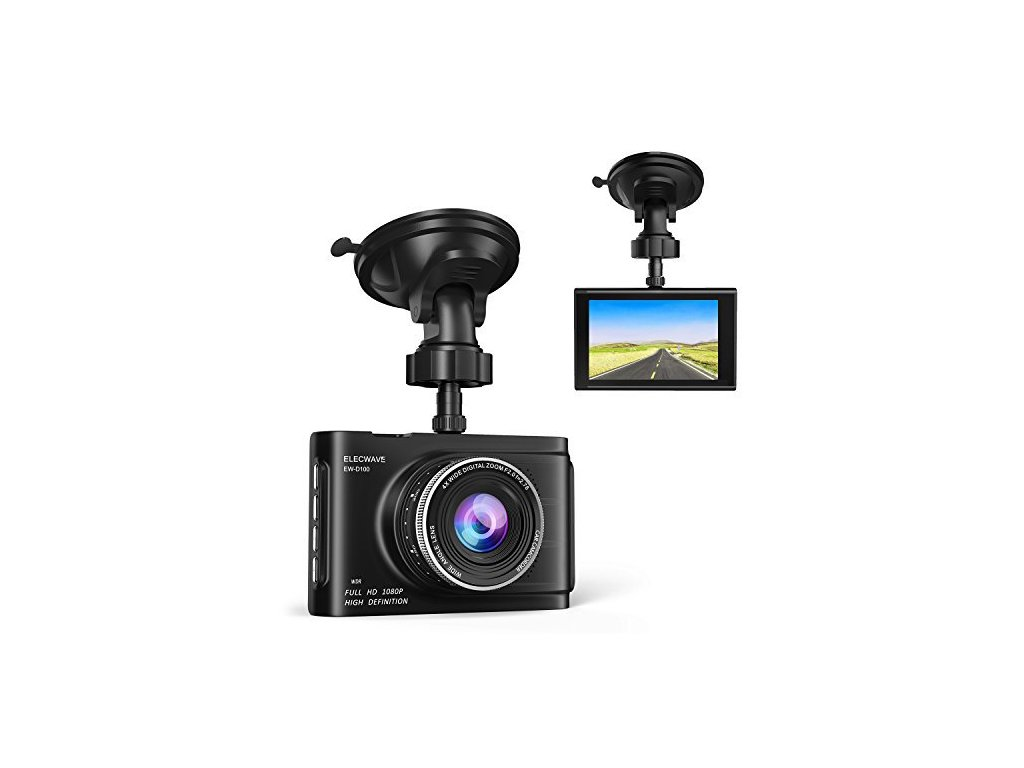 Kamera do auta Wdr Full HD 1920 x 1080 - Slevovyobchod.cz 1c5ad3b3750