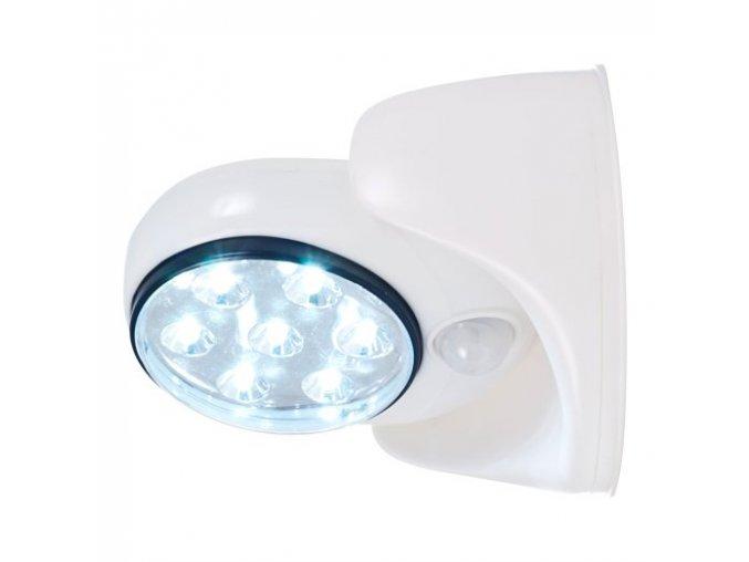 Nástěnné světlo M2 s pohybovým senzorem