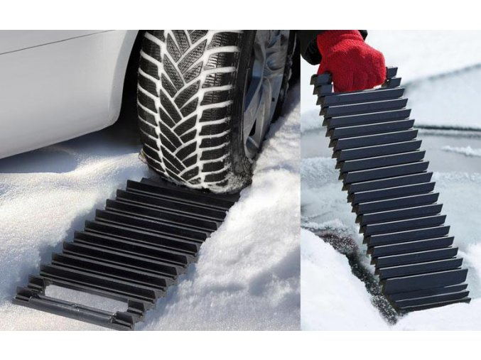 tread ahead traction helpers for snow ice xl