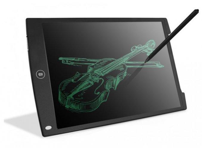 """Elektronický, psací tablet 12"""" LCD"""