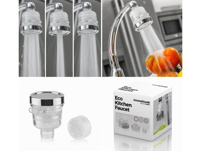 ekologicky filtracni kohoutek na vodu innovagoods kopie