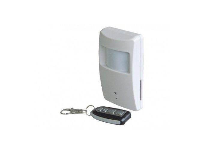 spionazni kamera ve funkcni propisce s vysokou kvalitou obrazu a zvuku