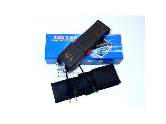 s31 stun gun led flashlight 2 in 1 yh 928 (6)