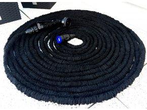 Černá 52,5 M Smršťovací, zahradní hadice