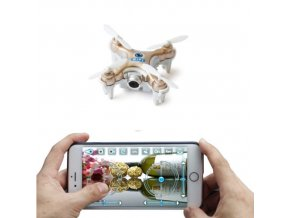 mini quadcopter with camera wifi mini drone fpv control by smartphone 42b5a2acdd793415f7607282b6a7e332