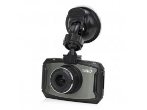 D90 FHD 1080P 3 0inch 140 Degree Car Camcorder Black 393652