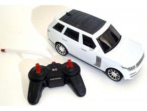 RC auto na dálkové ovládání Range Rover 1:16