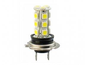 LED žárovka do auta H7 4,5W 12V