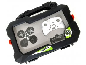 Dron mini s kufříkem 8cm x 8cm