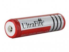 Dobíjecí baterie AKU Li-Ion 3,7V HY 18650 ECO