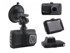 "Kamera do auta LCD 2,8"" CZ"
