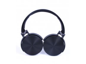 m2 tec p39 cascos estereos extra bass inalambricos con bluetooth fm tf aux mic