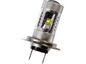 Autožárovka H7 12-24V 30W