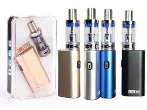 vaporizador vape jomo lite 40 bateria longa liquido gratis D NQ NP 730955 MLB27138061915 042018 F